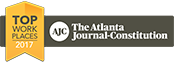 Top Work Places 2017. The Atlanta Journal-Constitution