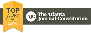 Top Work Places 2016. The Atlanta Journal-Constitution